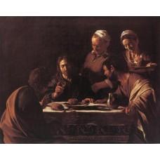 Supper at Emmaus 2