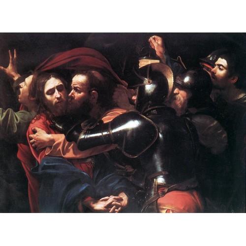Taking of Christ 1