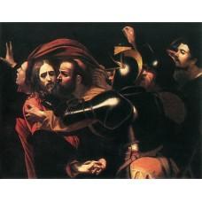 Taking of Christ 2