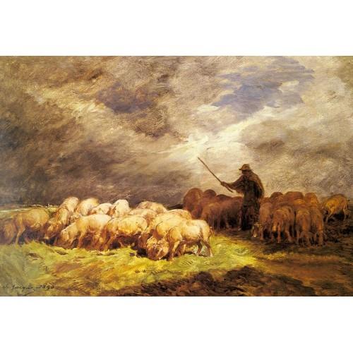 The Swineherd
