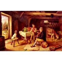 A Cottage Concert