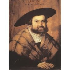Goldsmith Jorg Zurer of Augsburg