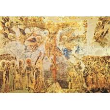 Crucifix Fresco