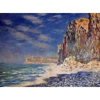 Cliff near Fecamp