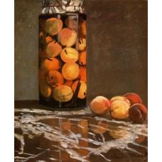 Jar of Peaches
