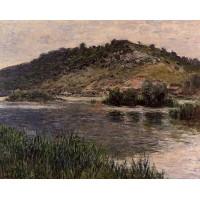 Landscape at Port Villez