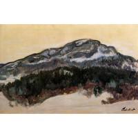 Mount Kolsaas 4