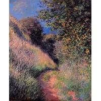 Path at Pourville
