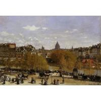 Quai du Louvre