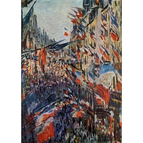 Rue Saint Denis 30th of June 1878