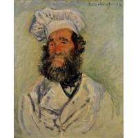 The Chef Pere Paul