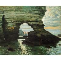 The Porte d'Amont Etretat