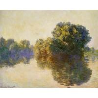 The Seine near Giverny 3