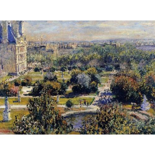 The Tuileries
