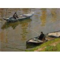 Two Anglers