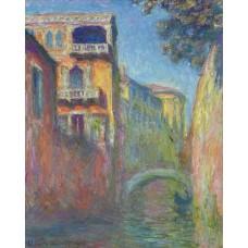 Venice rio de santa salute
