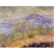 View Taken near Ventimiglia
