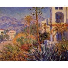 Villas at Bordighera 2