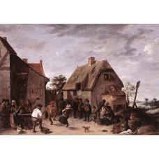 Flemish Kermess 1