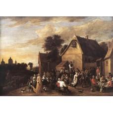 Flemish Kermess 2