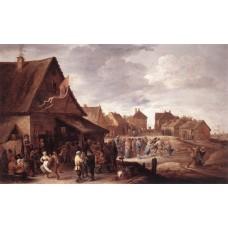 Village Feast