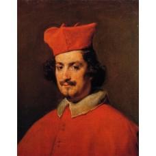 Cardinal Camillo Astalli