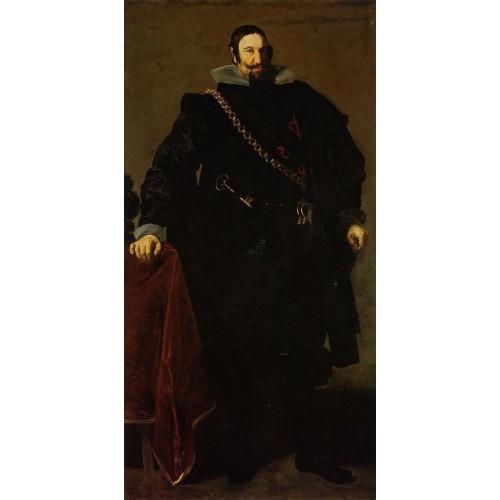 Count Duke of Olivares 2