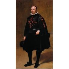 Don Pedro de Barberana Y Aparrequi
