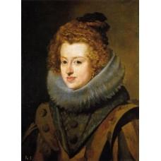 Dona Maria Queen of Hungary
