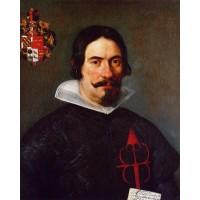 Francisco Bandres de Abarca