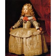 Infanta Margarita 2