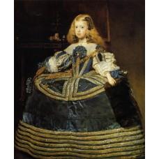 Infanta Margarita 3