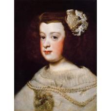 Infanta Maria Teresa 1