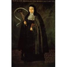 Mother Jeronima de la Fuente 2