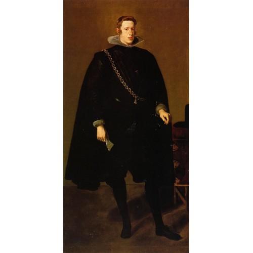 Philip IV 3