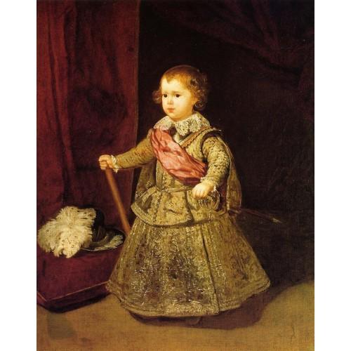 Prince Baltasar Carlos 1