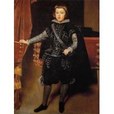 Prince Baltasar Carlos 2