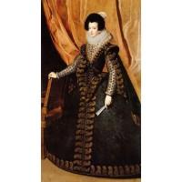 Queen Isabel 1
