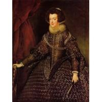 Queen Isabel 2