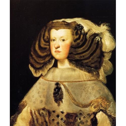 Queen Mariana 3