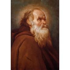 St Anthony Abbot
