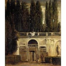 Villa Medici in Rome 2