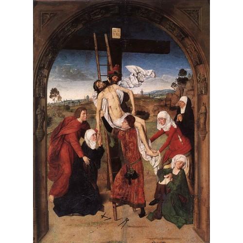 Passion Altarpiece (central)