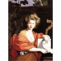 A Sibyl