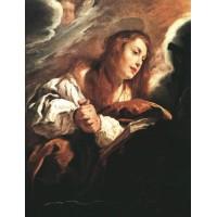 Saint Mary Magdalene Penitent