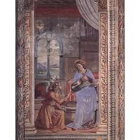 Annunciation 1