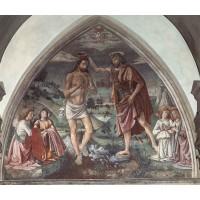 Baptism of Christ 2