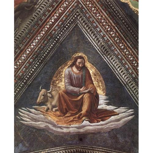 St Luke the Evangelist