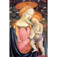 Madonna and Child 3