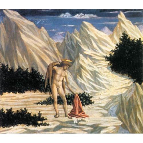 St John in the Wilderness